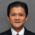 Teoh Meng Lee