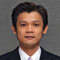 Teoh Meng Soon